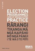 election programmes 2011 cover
